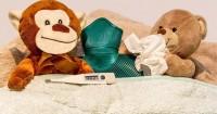 Jangan Panik Ini 4 Hal Harus Dilakukan jika Bayi Alergi Makanan