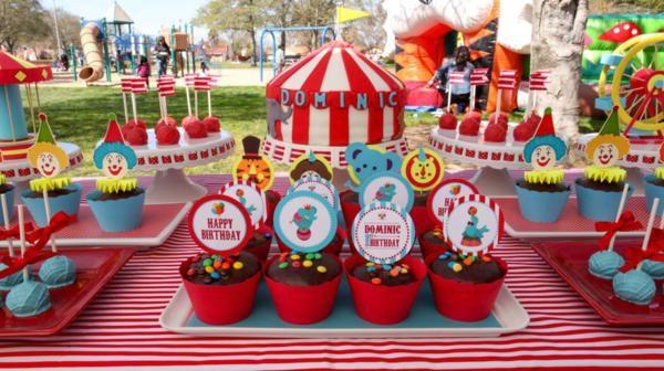 10 Kiat Mempersiapkan Pesta Ulang Tahun Anak Yang Pertama