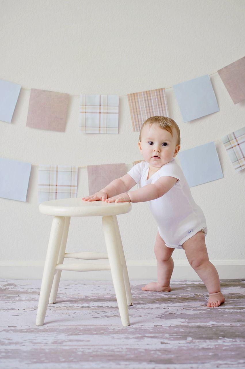 1. Bayi juga tahu berhati-hati