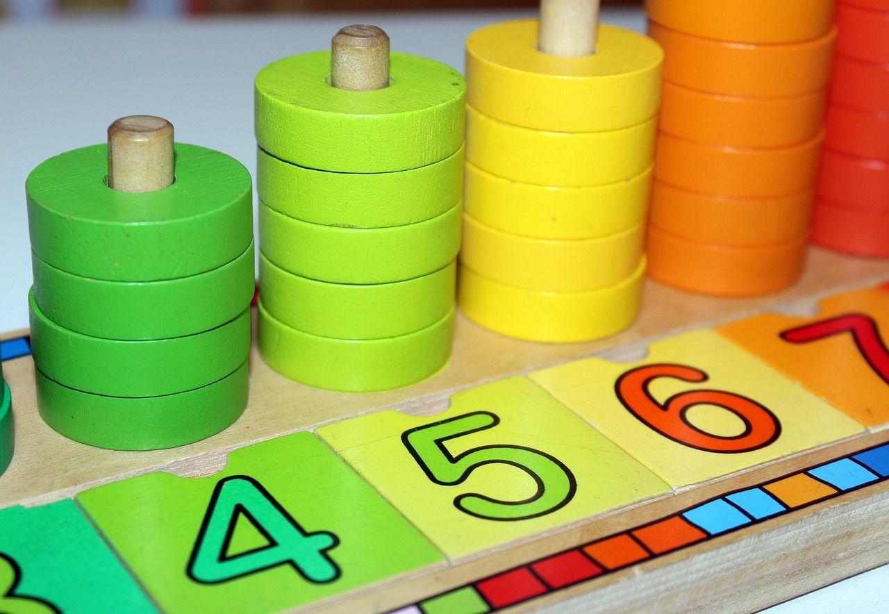 3. Cara mengasah mengembangkan kecerdasan logis matematis anak
