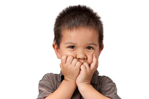 """5 Hal Dilakukan Jika si Kecil Terus Bilang """"Tidak"""""""