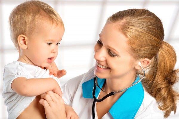 1. Konsultasi dokter