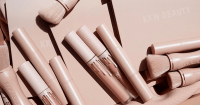 Proyek baru Kim Kardashian KKW Beauty
