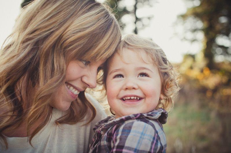3. Ajarkan anak menjadi proaktif
