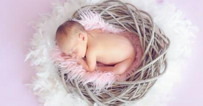 Ini, Penyebab Bayi Sulit BAB Cara Mengatasinya