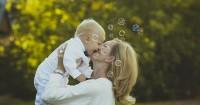 Daftar Nama Bayi Bernuansa Romantis Menggemaskan