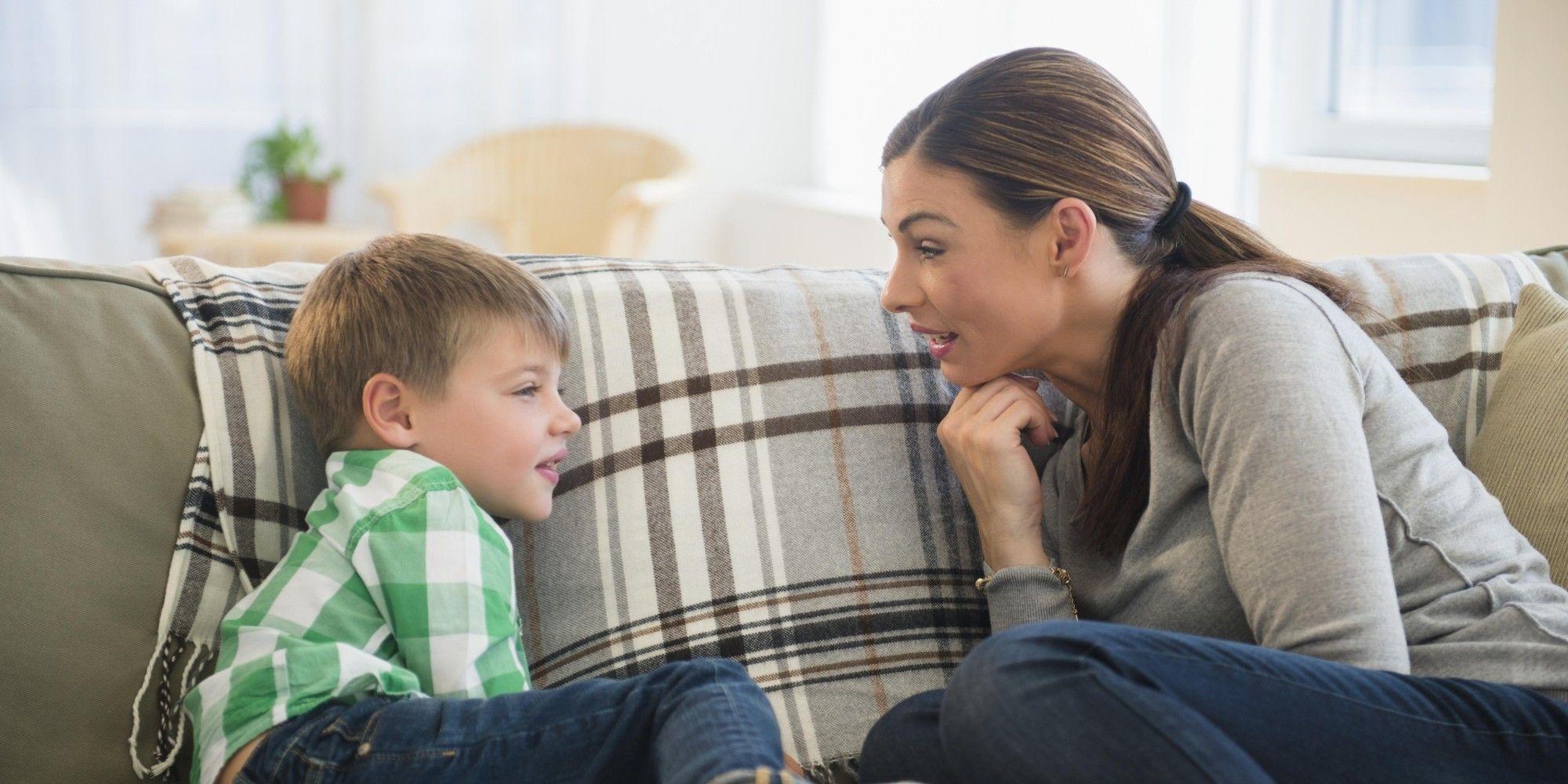 Apa Itu Mendisiplinkan Anak