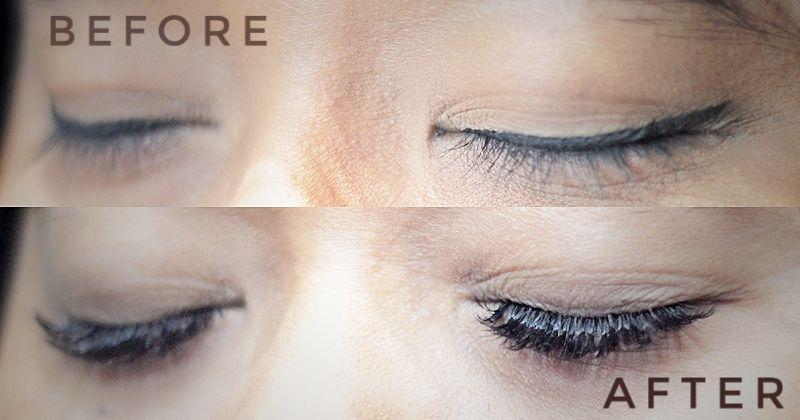 7. Apakah pemasangan extension bulu mata dapat menyebabkan bulu mata asli rontok