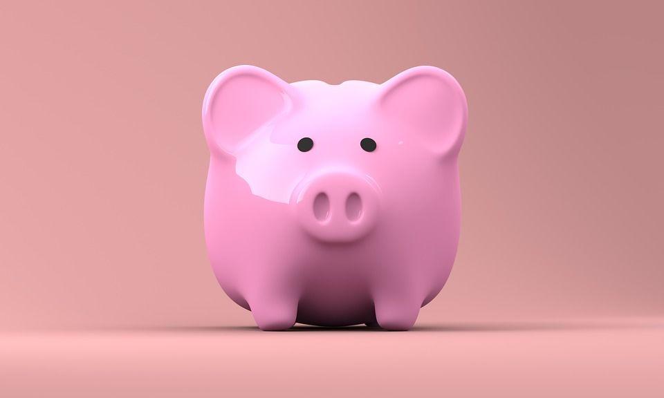 2. Ajari menabung