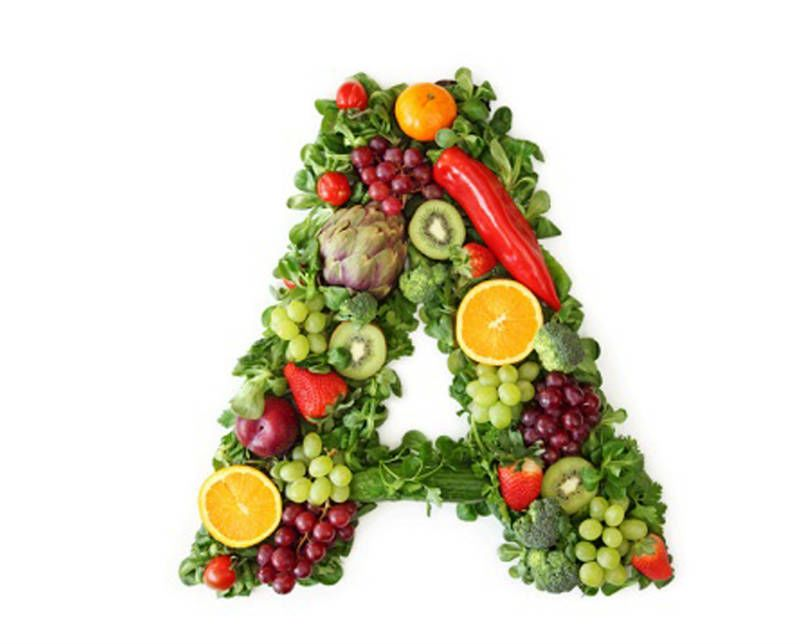 2. Mendapat kapsul vitamin A Mama Si Kecil