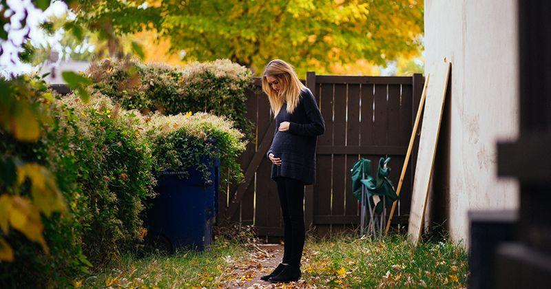 3. Kebutuhan asam folat kehamilan trimester kedua ketiga