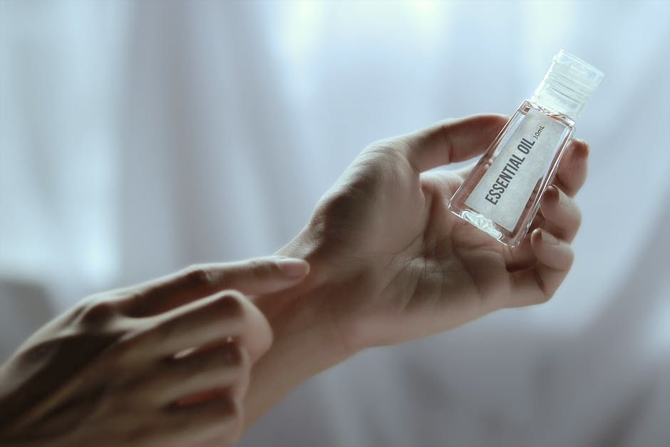 4. Pintar pilih kosmetik personal care