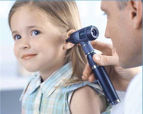 2. Cara membersihkan telinga benar