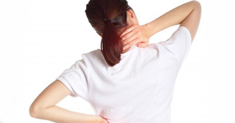 6. Efek menopause tulang, otot, sendi