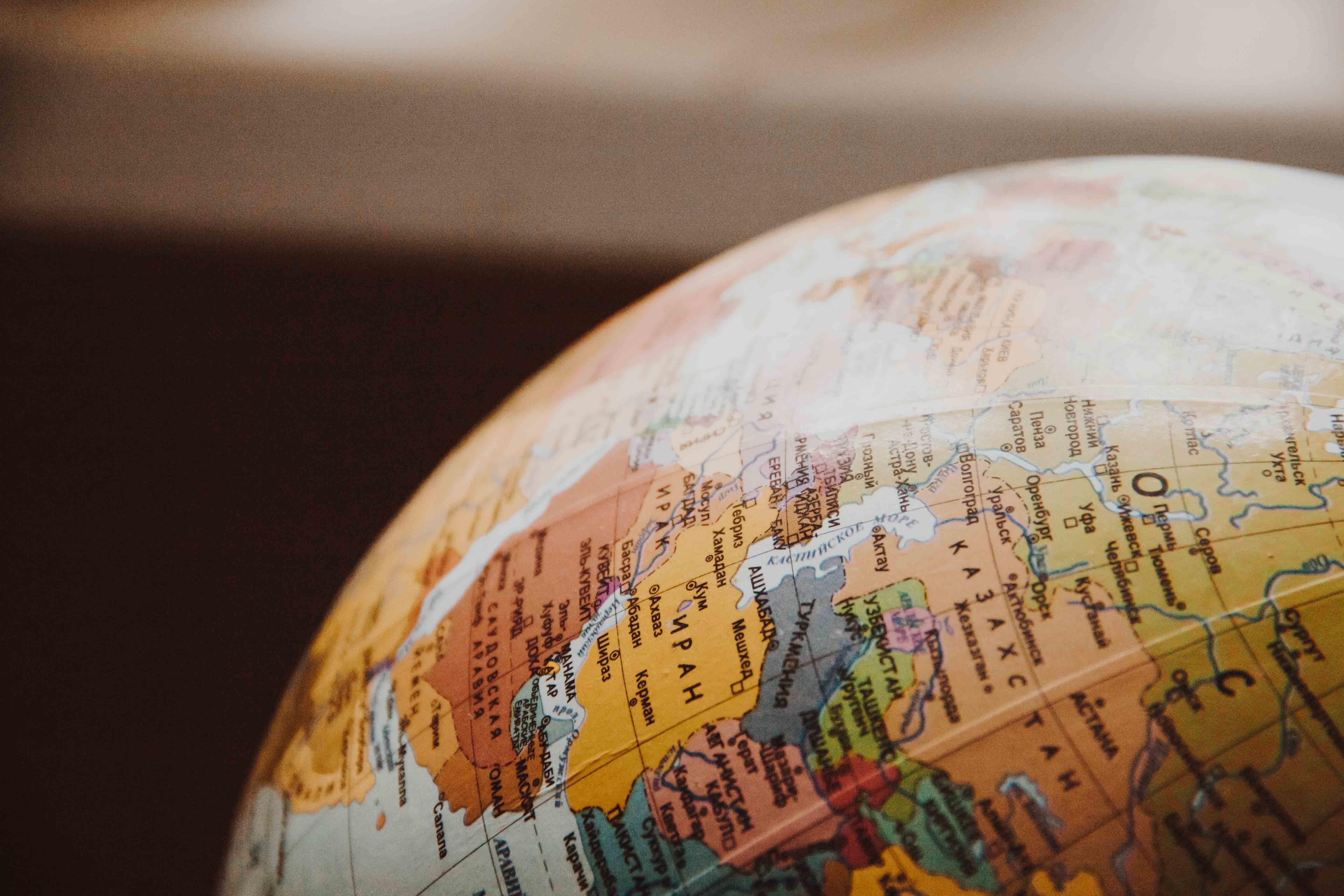 5. 1 dari 6 orang dunia merayakan Imlek