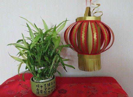 4. Letakkan beberapa tanaman hijau dalam rumah
