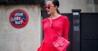 Ciptakan Nuansa Imlek 7 Fashion Item Berwarna Merah