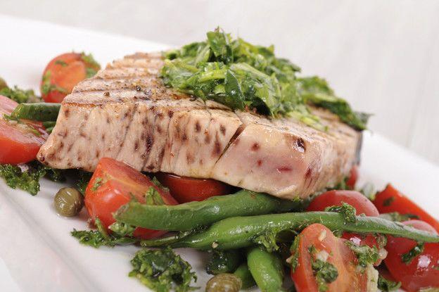 3. Manfaat makan ikan tuna bagi ibu hamil