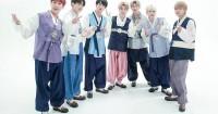 Ucapan Selamat Hari Raya Imlek dari Artis Idola Korea Favorit Anak