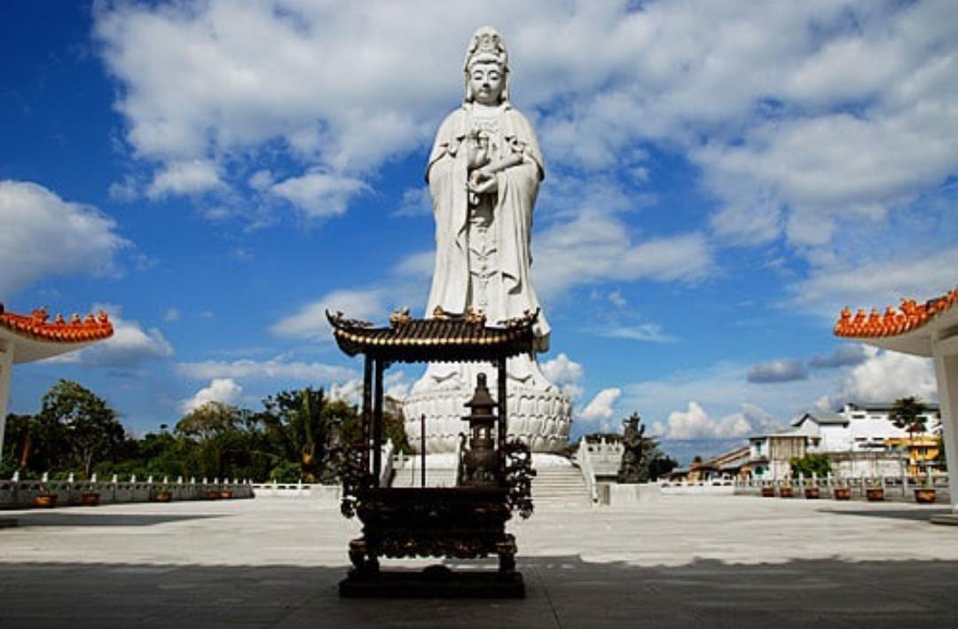 6. Vihara Avalokitesvara
