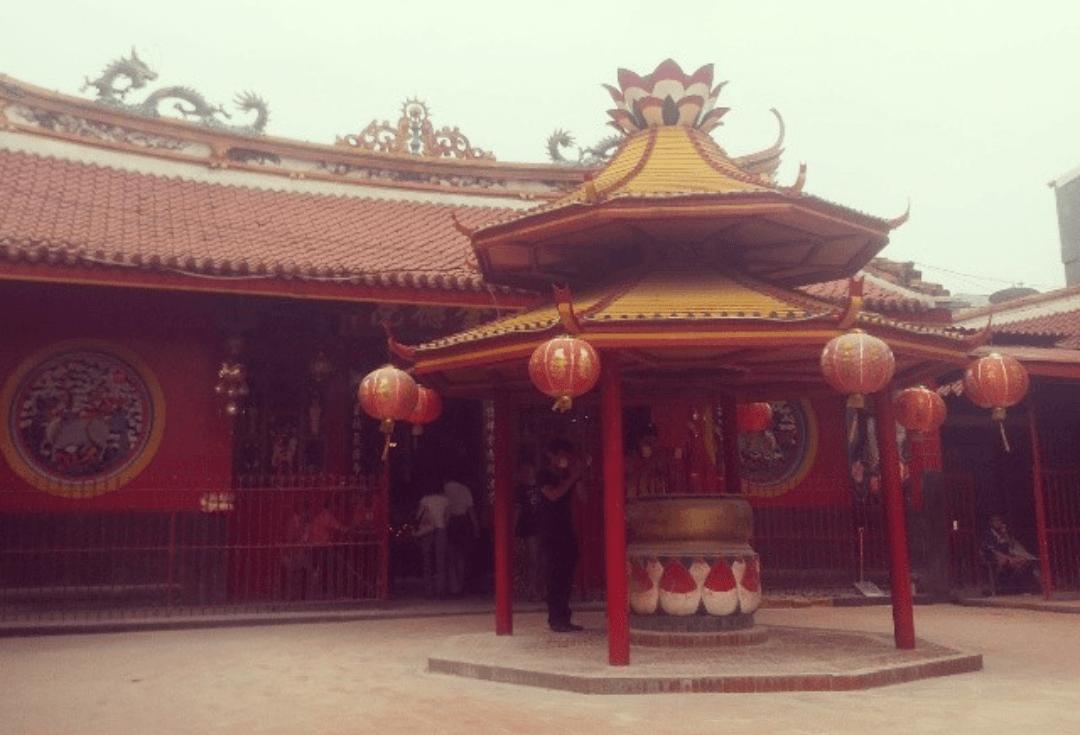 7. Vihara Dharma Bhakti
