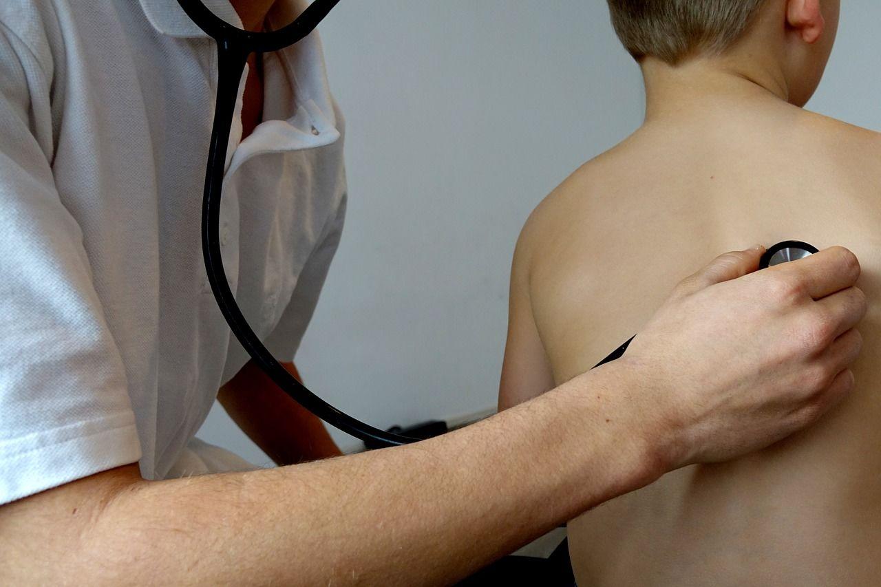 3. Konsultasi dokter