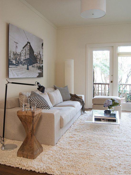7 Tips Mendekorasi Ruangan Supaya Terlihat Lebih Luas