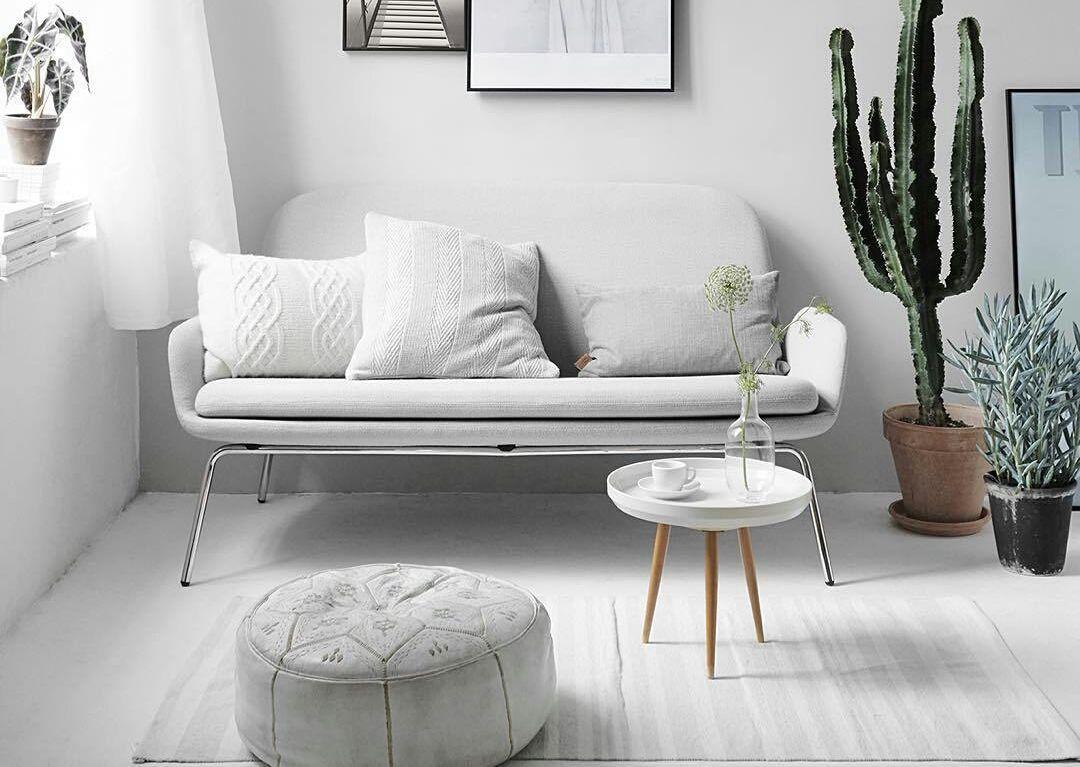 1. Furnitur Minimalis