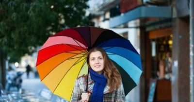 7 Tips Penting Agar Kehamilan Tetap Sehat Musim Hujan