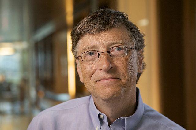 Mengikuti Cara Bill Gates