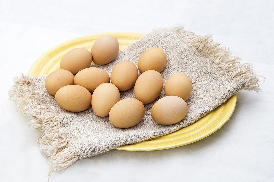Perhatikan Hal Ini Ketika Telur Membeku karena Terlalu Lama Kulkas