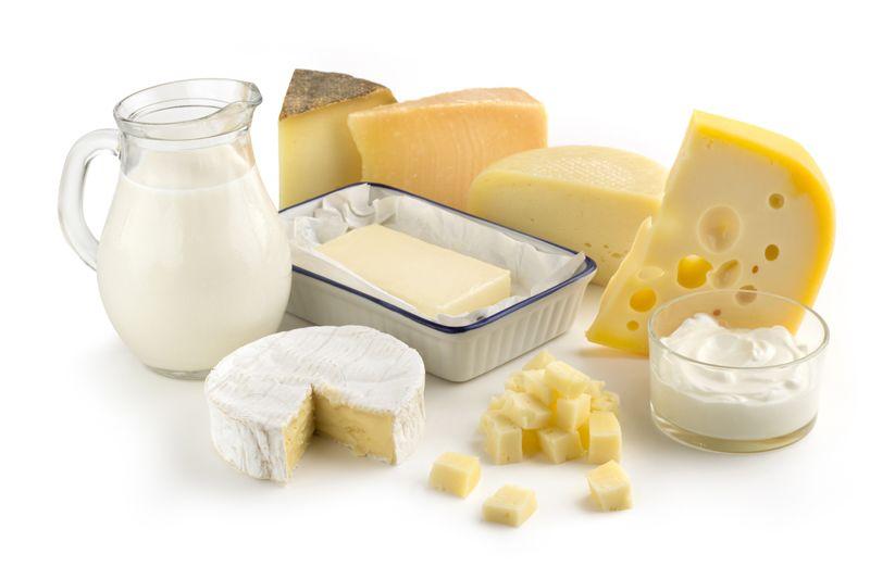 Enak Ini 5 Macam Menu Dairy Products Baik Ibu Hamil