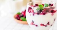 Greek Yogurt Bayi Apa Manfaat 3 Ide Resep Penyajiannya
