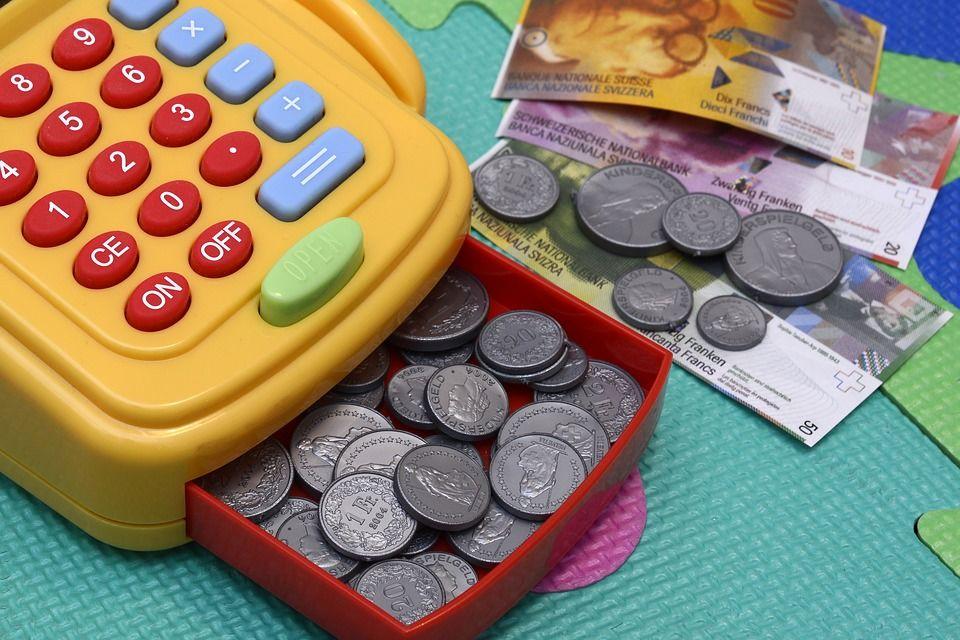 4. Berikan uang tambahan