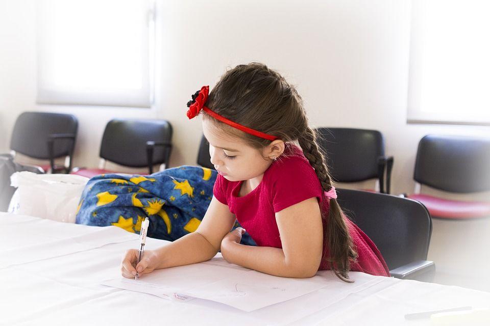 Sebelum Memilih Sekolah, Kenali 5 Jenis Kurikulum Preschool ini