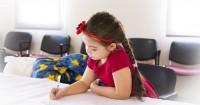 5 Tips Jitu Biar Anak Tidak Malas Sekolah Hari Senin