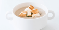 5. Cream Soup