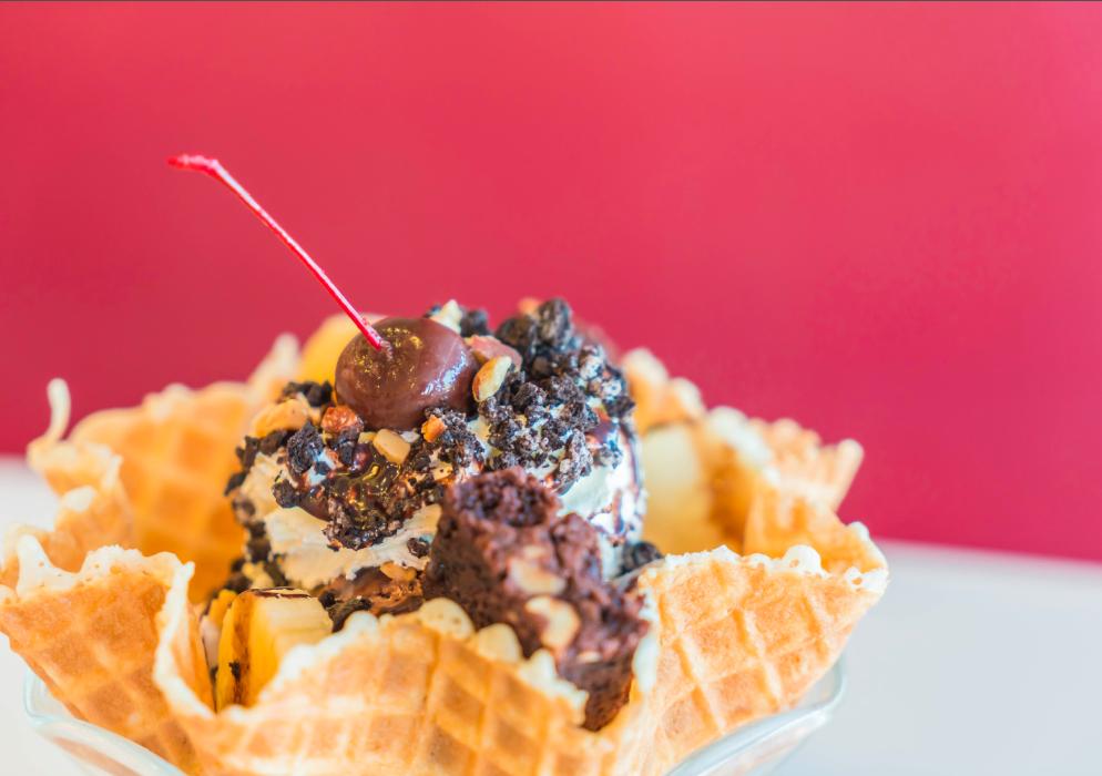 2. Ice cream mampu berikan thrombotonin