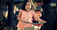 Ini Dia 7 Tips Mengasuh Anak Sulung