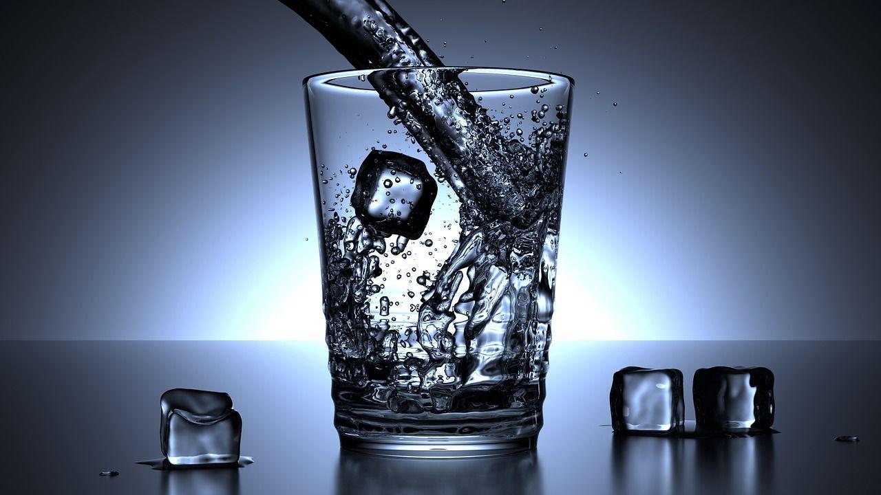 8. Tak butuh air tambahan