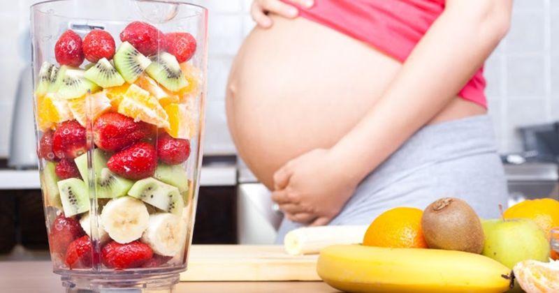4. Tips jika terlanjur hamil kesundulan