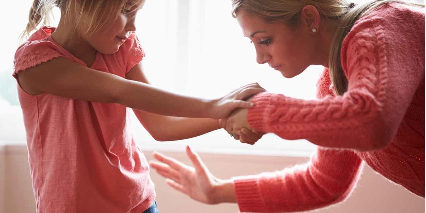 Hati-Hati, Ma Anak Sering Dipukul Bisa Menjadi Agresif