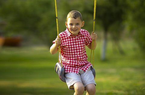 Penyebab Cara Mengatasi Anak Bersikap Sok Jagoan