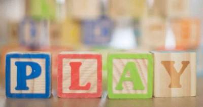 6 Permainan Bayi Bisa Meningkatkan Kemampuan Otak Otot