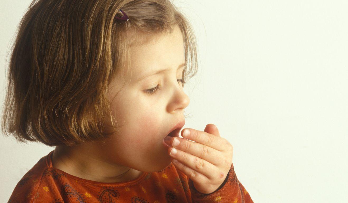 2. Kenali jenis batuk
