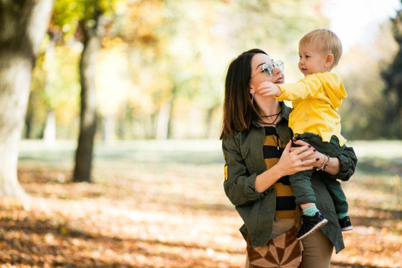 9. Adopsi bayi dapat memancing kehamilan