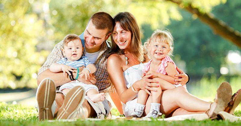 10. Dua hari keluarga per bulan