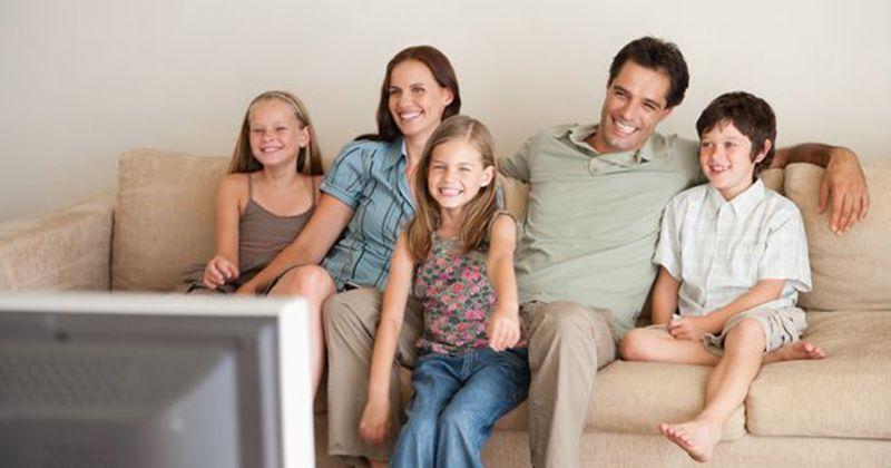 2. Menikmati waktu bersama keluarga