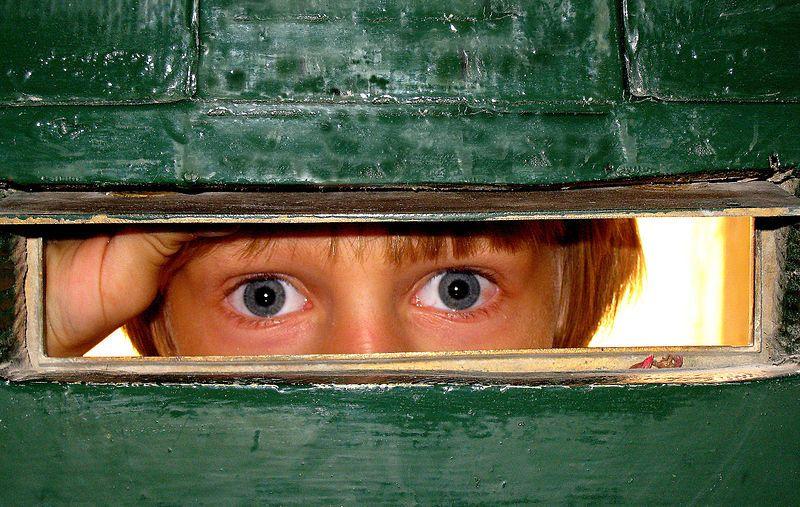 Ini Dia Tips Agar Anak Tetap Aman Sendirian Rumah