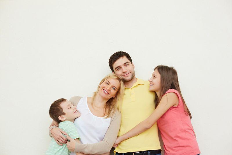 8. Menjadi teladan bagi anak istri
